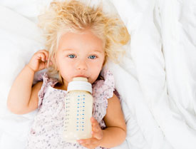 Baby Bottle Tooth Decay - Pediatric Dentist in Pompton Lakes, NJ